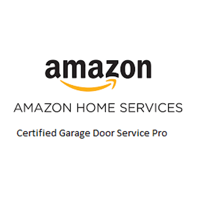 Amazon Home Services Certified Garage Door Repair Pro