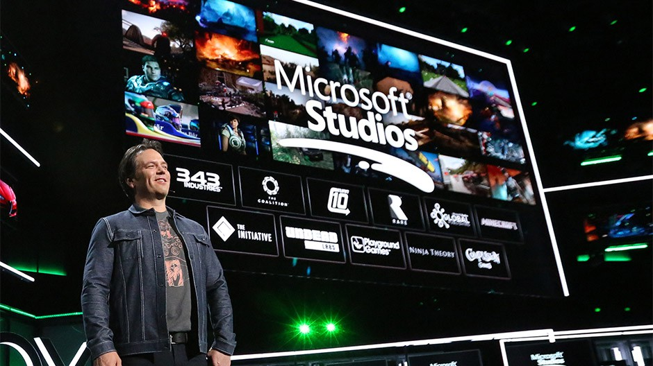 Microsoft-Xbox-E3-2018-Phil-Spencer