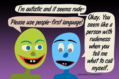 person first language