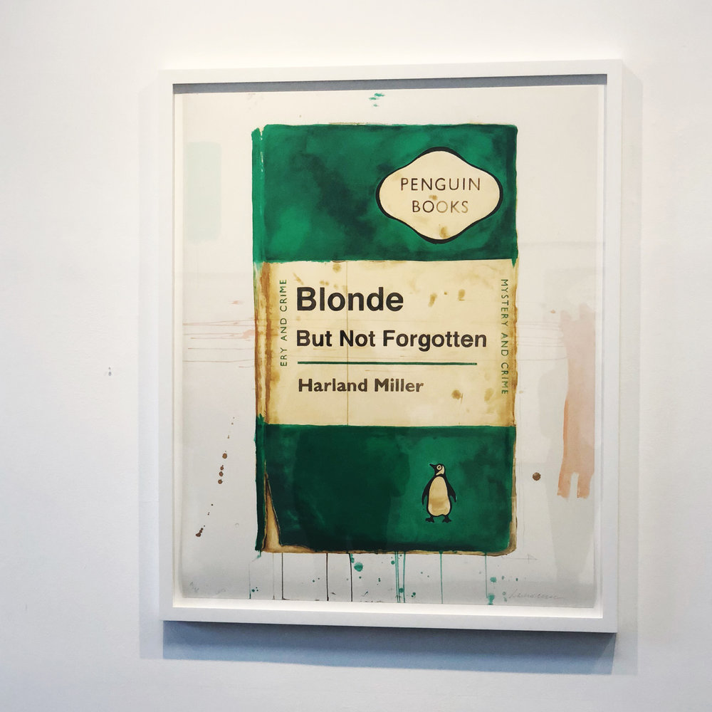 Harland Miller 'Blonde But Not forgotten'-square.jpg