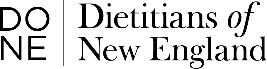 Dietitians of New England