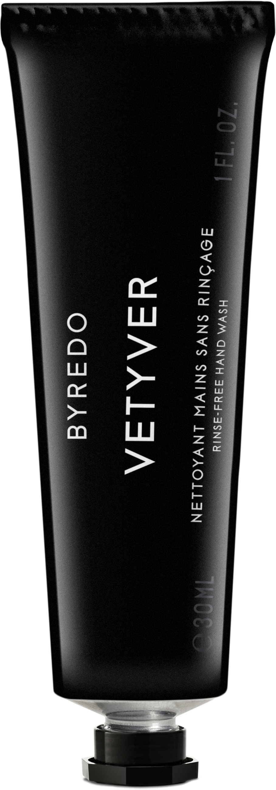 Byredo VETYVER RINSE-FREE HAND WASH, Available at Byredo