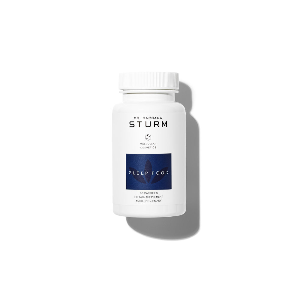 Dr. Barbara Sturm Sleep Food, Available at VioletGrey