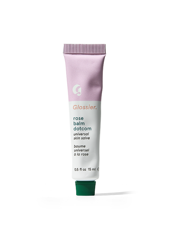 Glossier Rose Balm Dot-Com, Available at Glossier