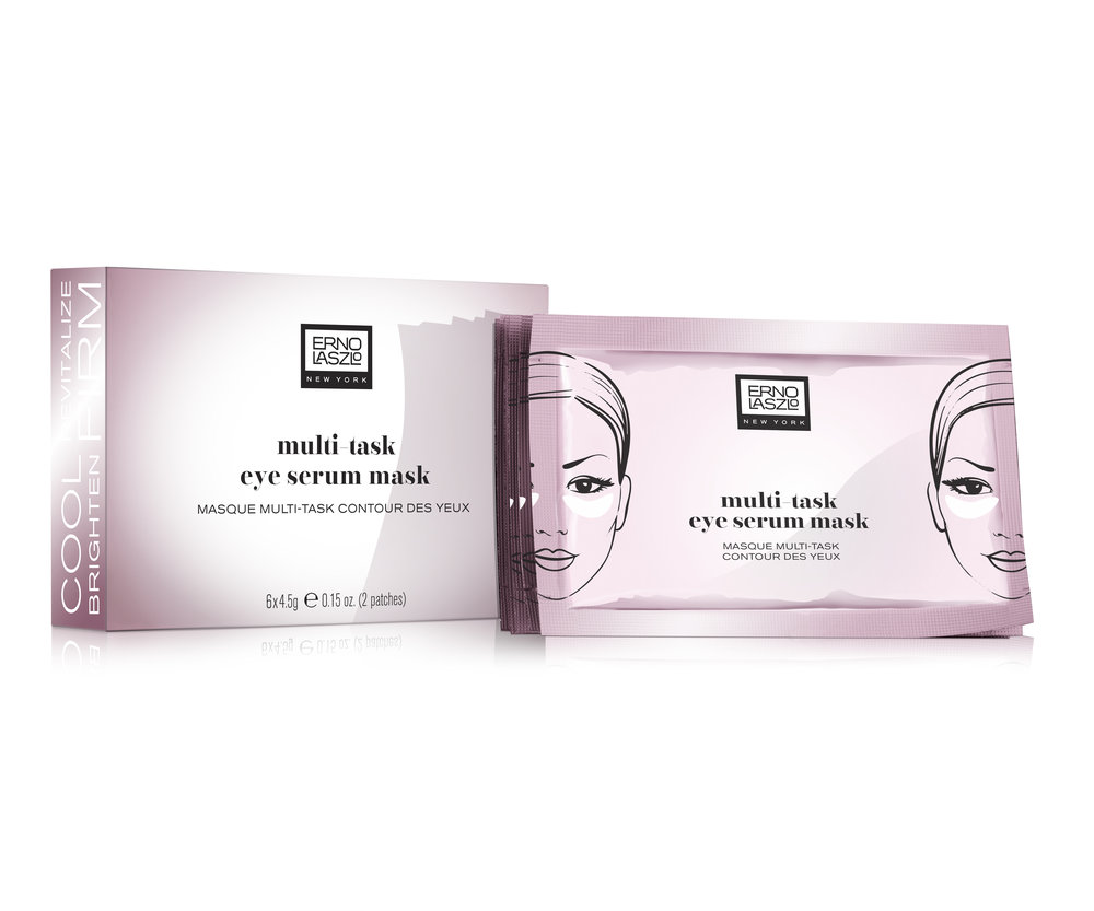Ernolaszlo Multi-Task Eye Serum Mask,  Available at Dermstore