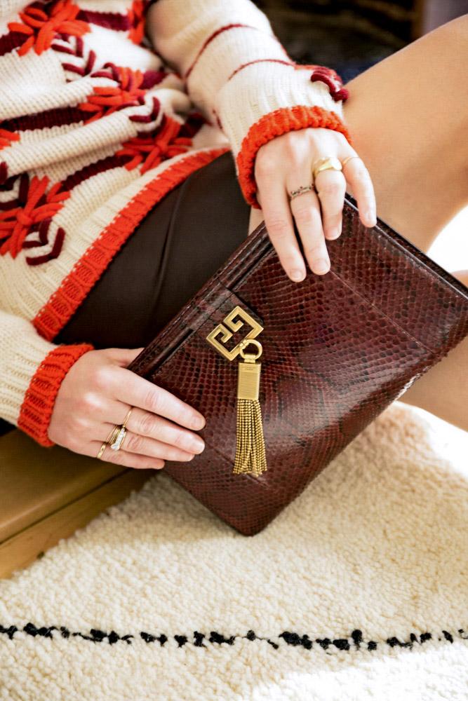 Givenchy Bag, Similar available at Net-A-Porter