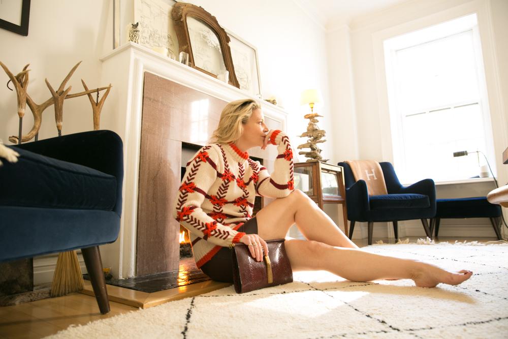 Bottega Veneta Sweater, Available at ModaOperandi