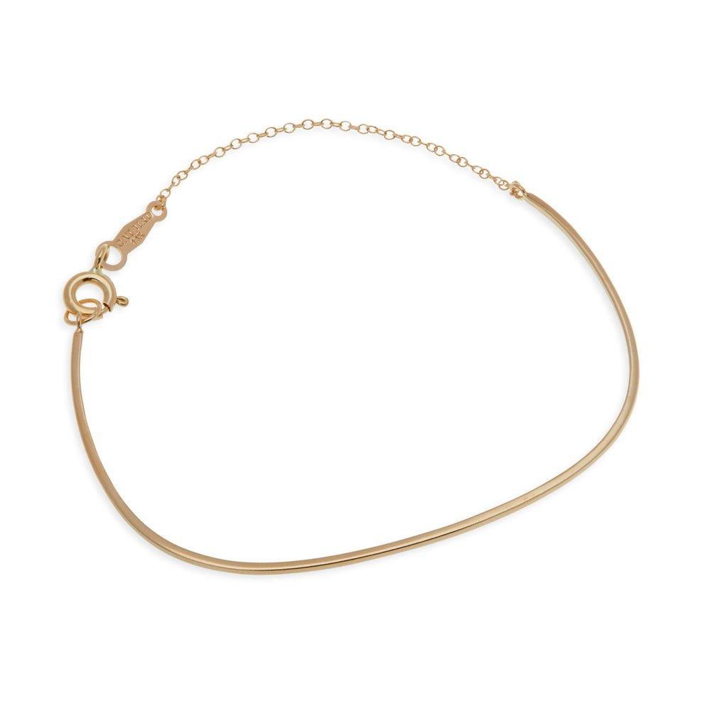 Catbird Ballerina Bracelet, Available at Catbird