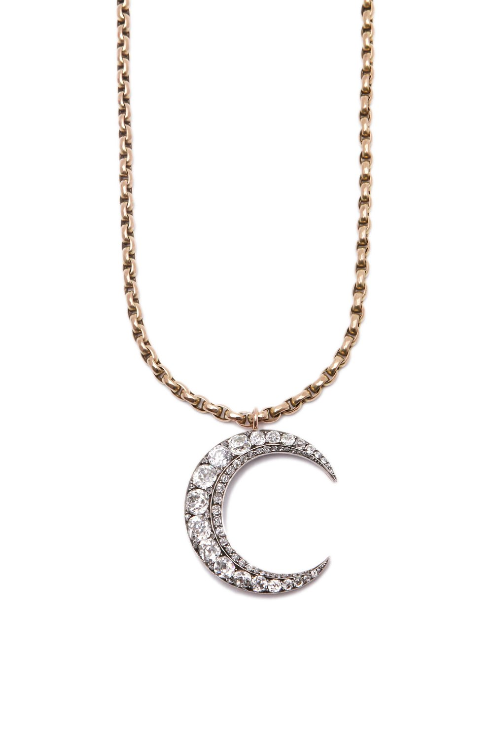 TONI + CHLOË GOUTAL Crescent, Available at TONI + CHLOË GOUTAL