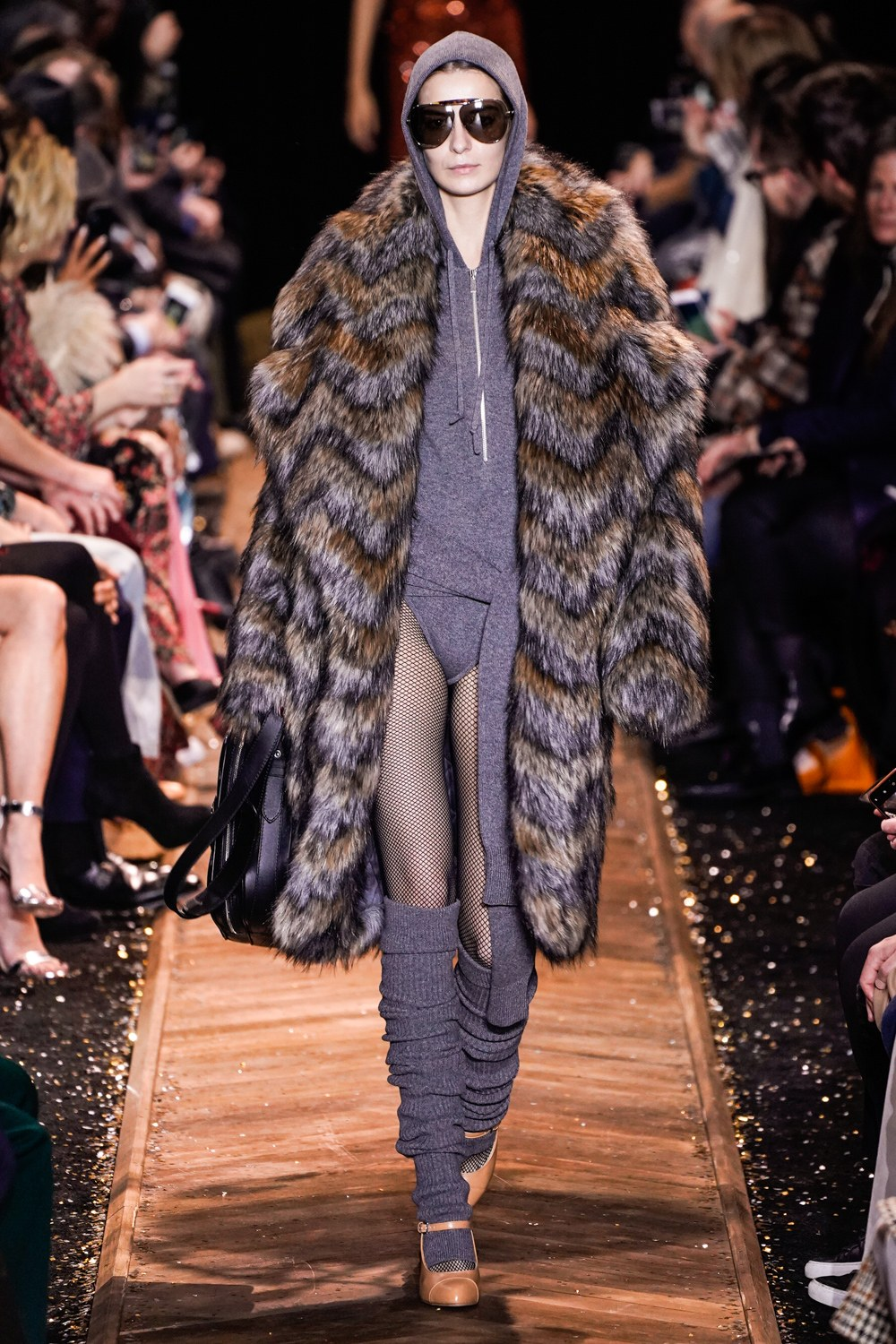 MICHAEL KORS COLLECTION, COURTESY VOGUE RUNWAY