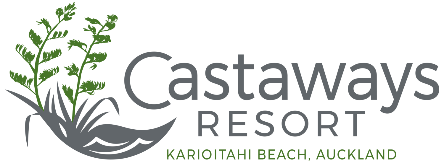 Castaways Resort - Luxury accommodation