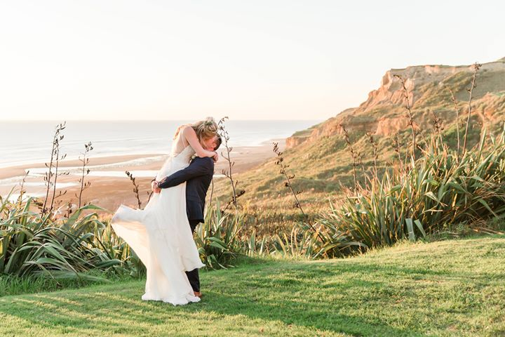 Tracy & Andrew by Anna Hart Photography