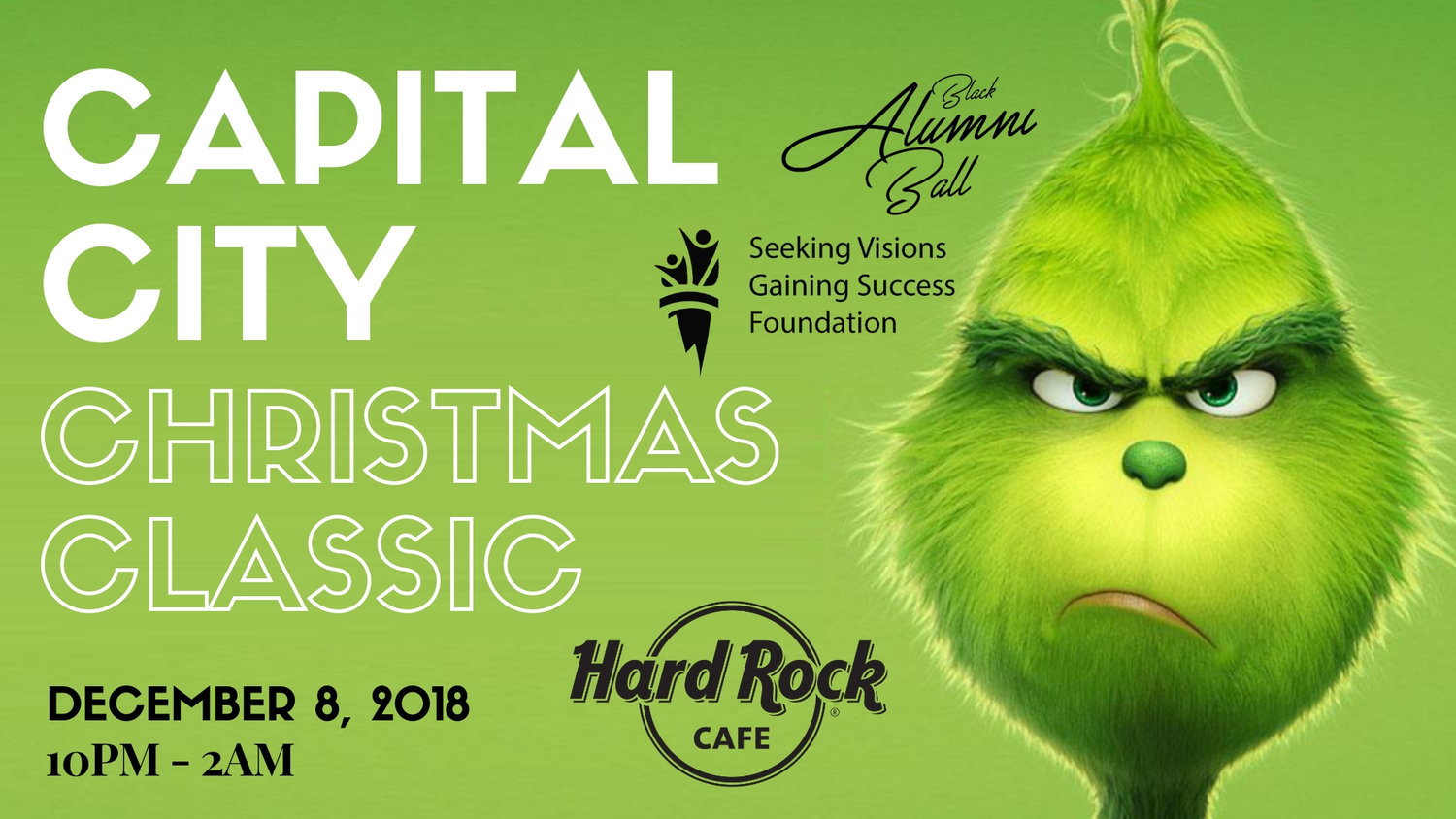 Capital City Christmas Classic