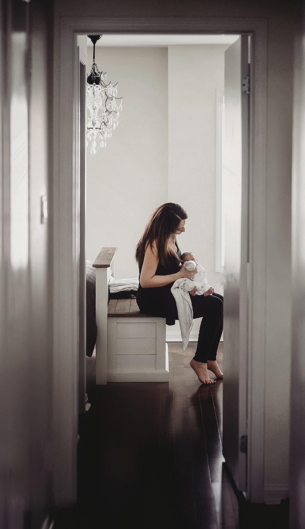 Professional Photographer - Toronto, Canada - Ranna Asha Photography