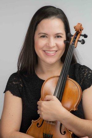 Honolulu Violin Lessons — Hawaii Music Teachers Association