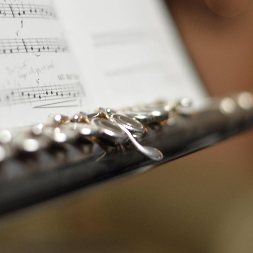 Kailua Flute Lessons