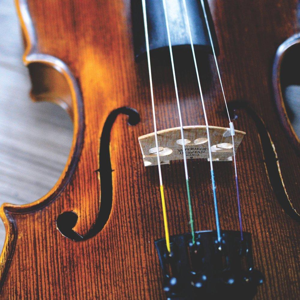 Waipio Gentry Violin Lessons -