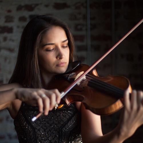 Caroline Drexler - Violin