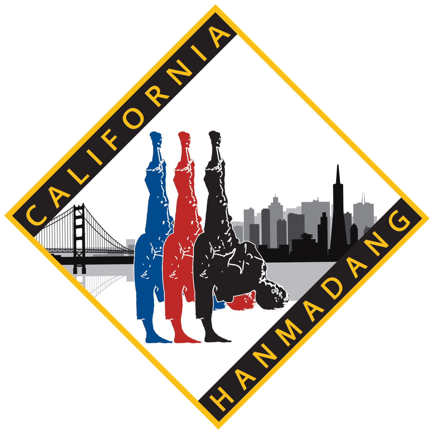 Official 2019 California State Hanmadang