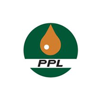 Pakistan Petroleum Ltd. (PPL):  The pioneer of the natural gas industry in the country, Pakistan Petroleum Limited (PPL) has been a frontline player in the energy sector since the mid-1950s. As a major supplier of natural gas, PPL today contributes over 20 percent of the country's total natural gas supplies besides producing crude oil, Natural Gas Liquid and Liquefied Petroleum Gas.
