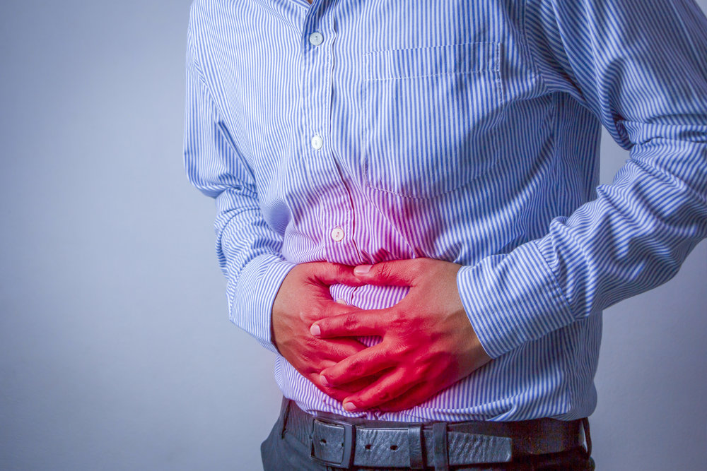 Diseases of the Gastrointestinal tract and liver.  gastroenterologist-Mario-rosenberg-MD