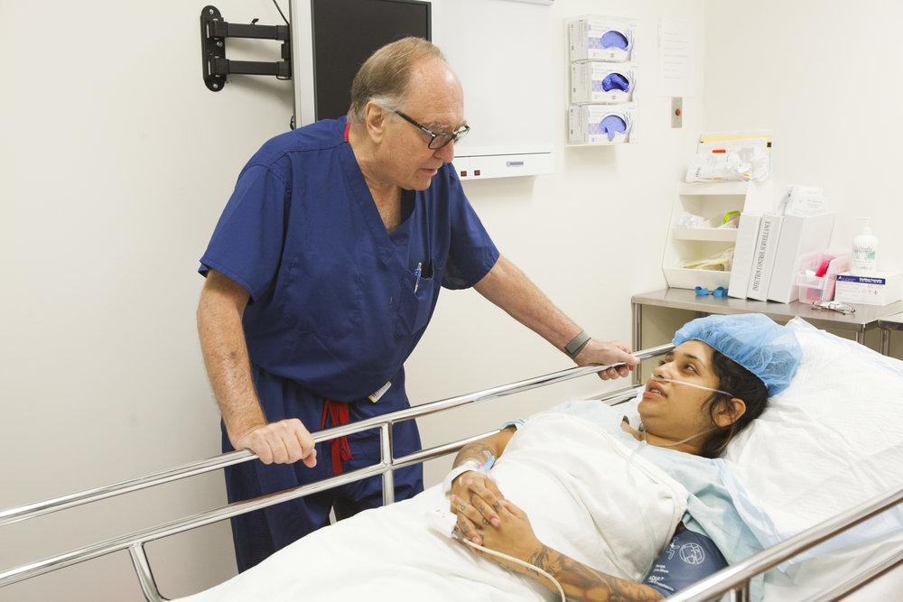 Irritable Bowel Syndrome talk to Dr. Mario Rosenberg
