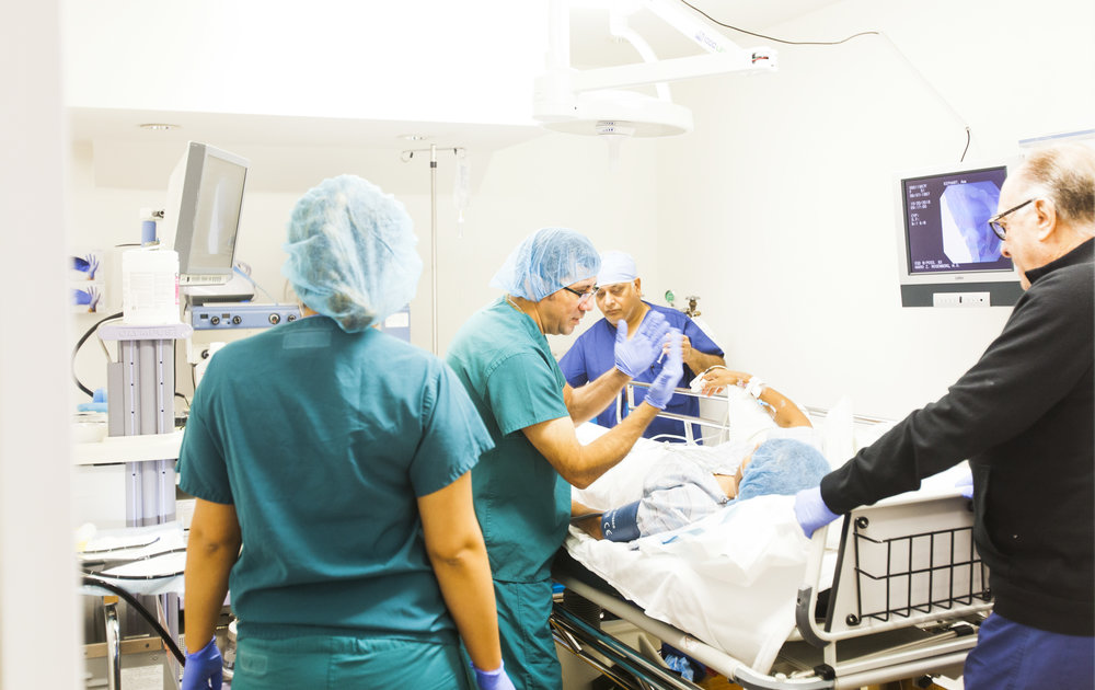 What is Endoscopic Ultrasound?