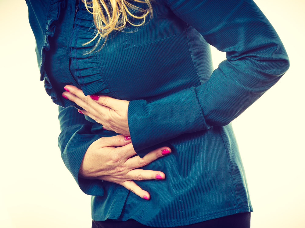 What are peptic ulcers?