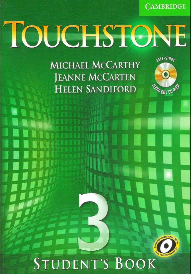 B1 Course book