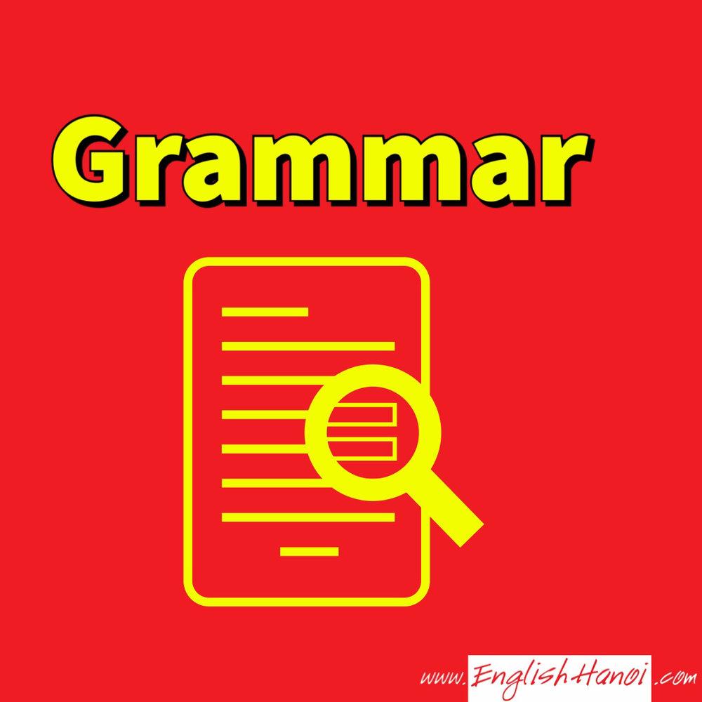 Ngữ pháp tiếng Anh    Bạn thấy mình mất gốc về ngữ pháp?Hệ thống video về ngữ pháp tiếng Anh sẽ giúp bạn xây dựng câu chuẩn xác hơn
