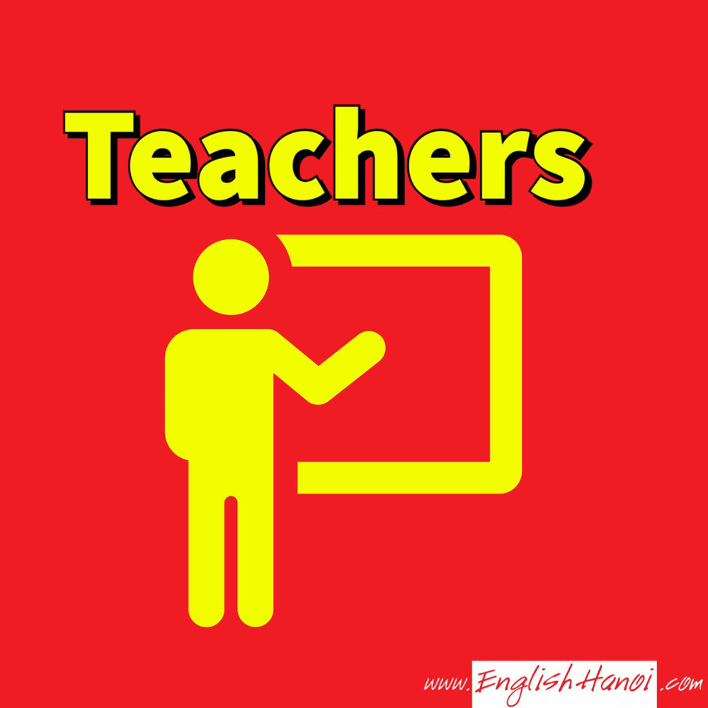 Giảng viên English Hanoi    Bạn sẽ băn khoăn giảng viên của bạn là ai? Nhấn vào mục này để tìm hiểu kỹ hơn về giáo viên trong khóa học của bạn. Hẹn gặp bạn trong khóa học của Patrick.