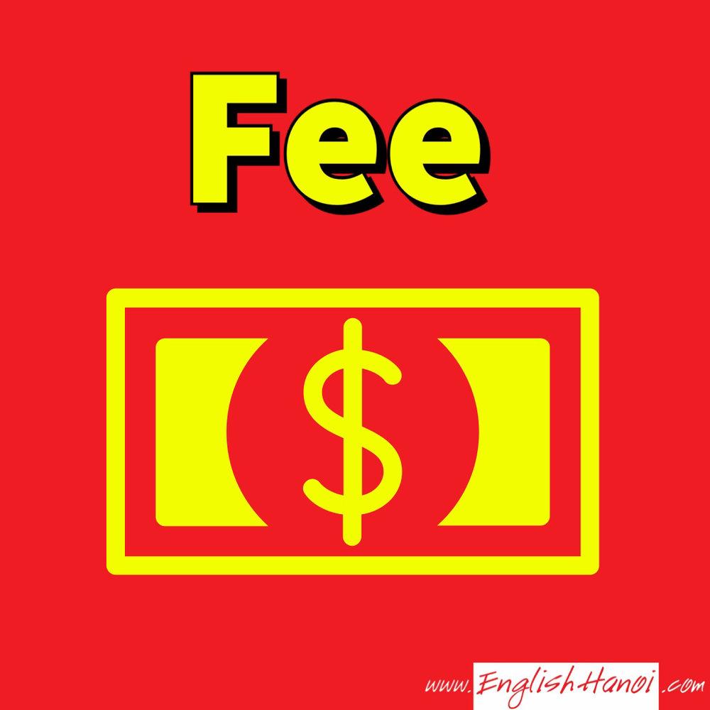 Học phí   Học phí khóa học sẽ thay đổi theo từng khóa và từng level bạn đăng ký. Nếu bạn đăng ký Combo các khóa học thì sẽ tiết kiệm được rất nhiều học phí.