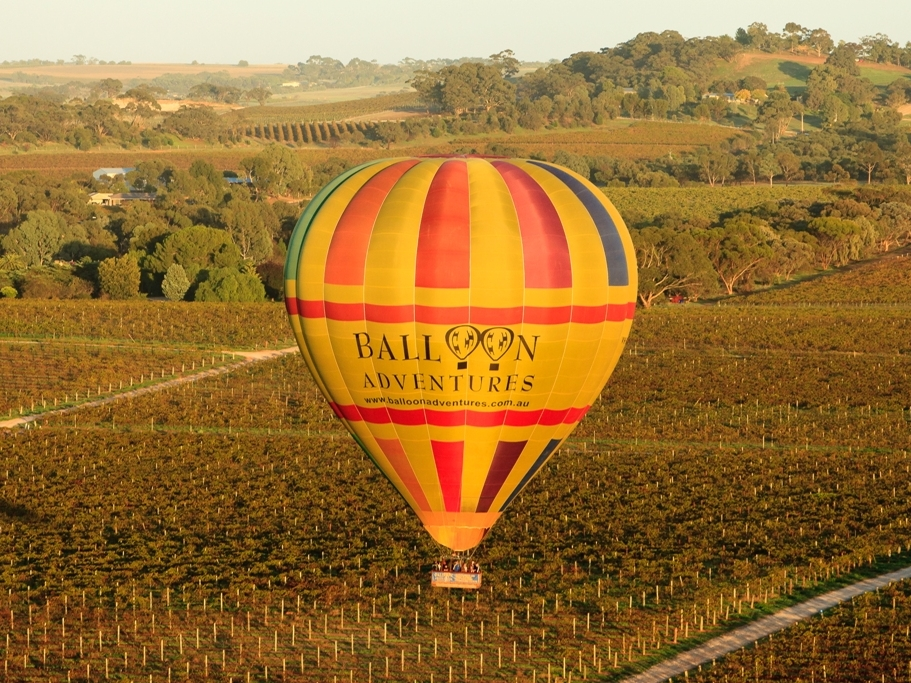 Barossa Valley -