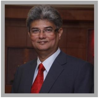 Dr.Hiren Ambegaonkar