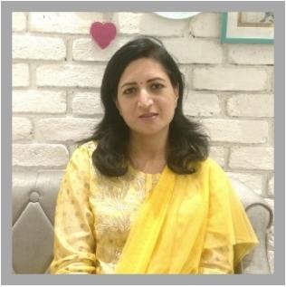Dr. Sindhu Yuvaraja