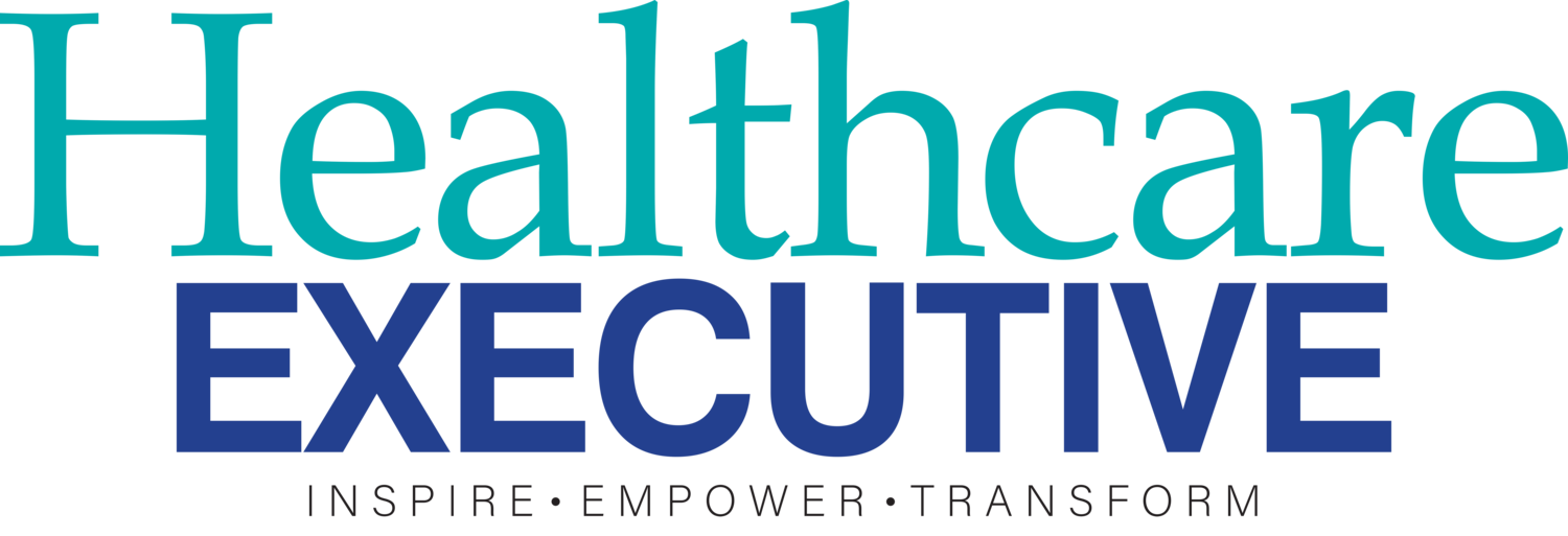 Healthcare Executive