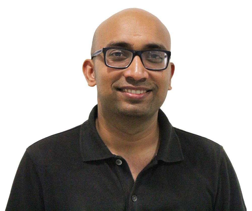 Saurabh Arora, Founder and CEO, Lybrate