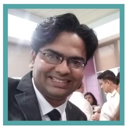 Dr Amol Gite, Head-Clinical Services, Reliance Hospital