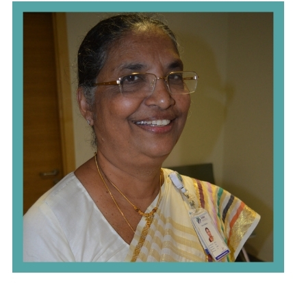 Gracy Mathai, Chief Quality Officer, Baby Memorial Hospital (Calicut)