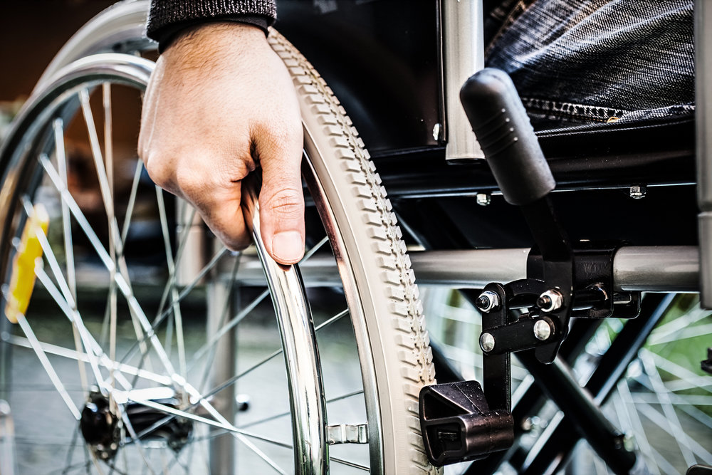 Accessibility - Travel information for those with impaired mobility.