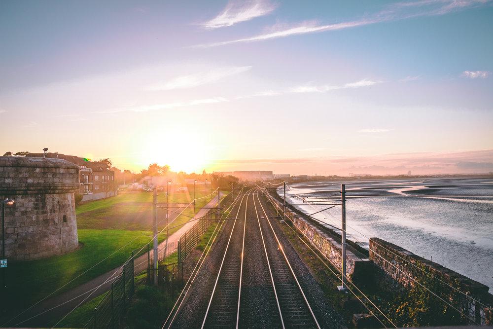 - Get travel updates from Dublin's transport operators.