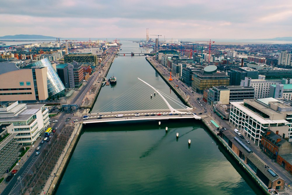 Dublin port - Find out how to travel to and from Dublin Port.