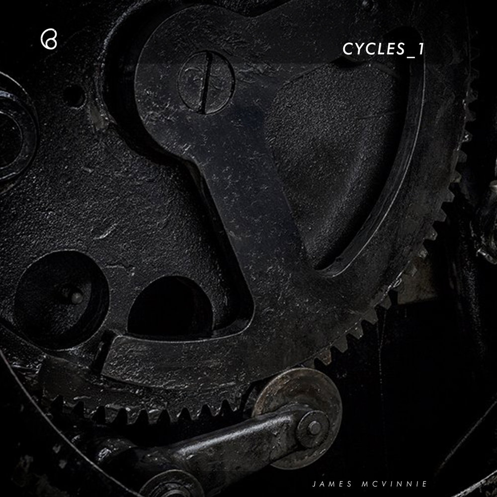 Cycles_1 2016 Bedroom Community  Remixes by Sam Slater, Matt Huxley, Scanner, Talos, Paul Evans, Liam Byrne, Alex Groves