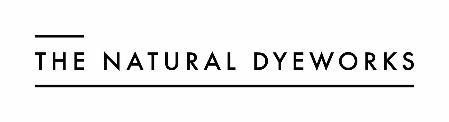 The Natural Dyeworks