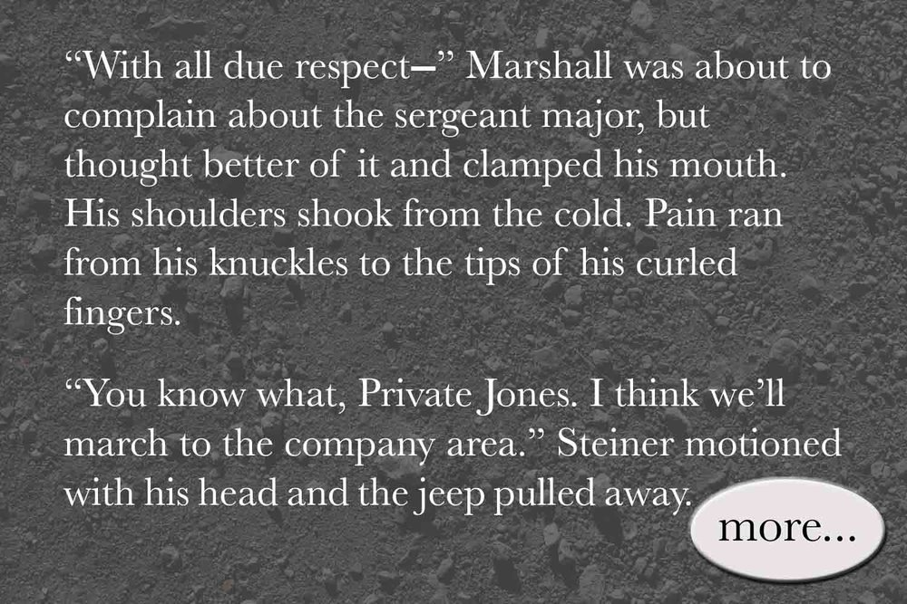 robertperron_bluehouseraid_excerpt_arrivals_marshall_1.jpg