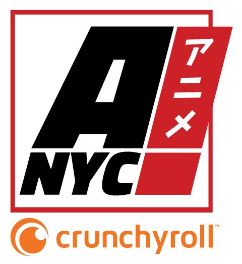 Anime NYC logo