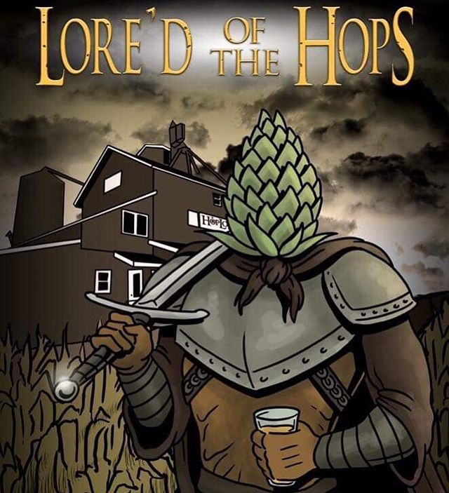 #Repost @indycraftbrew with @get_repost ・・・ It's time to get excited 😆 The can't miss Beer Fest Saturday April 13th at HopLore Brewing! Lore'd of the Hops Unlimited Sampling from Indiana's Best breweries and there will be over 50 craft beers on display for the drinking! —————— Early Bird Tickets on Sale Now! Save $10. Heads up VIP tickets are very limited!!! With VIP 1 hour early entry several breweries are bringing limited availability specialty beers. You also get a souvenir glass you can use for your Sampling at the fest! —————— Link on Profile to purchase tickets! 🎟