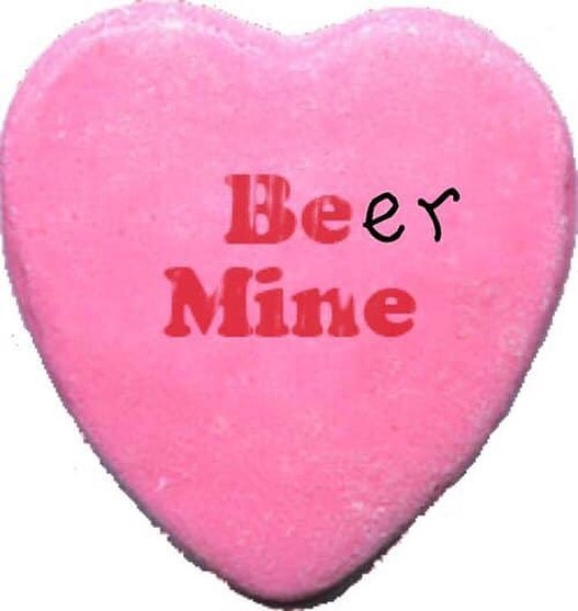 "What's a better gift than beer??? Lots of beer 🍻 Unlimited Samples of beer from amazing breweries.  Promo Code ""hoplore"" Saves $5 on any ticket purchase.  Happy Valentines Day ❤️ LoredofTheHops.com — Link on Profile"