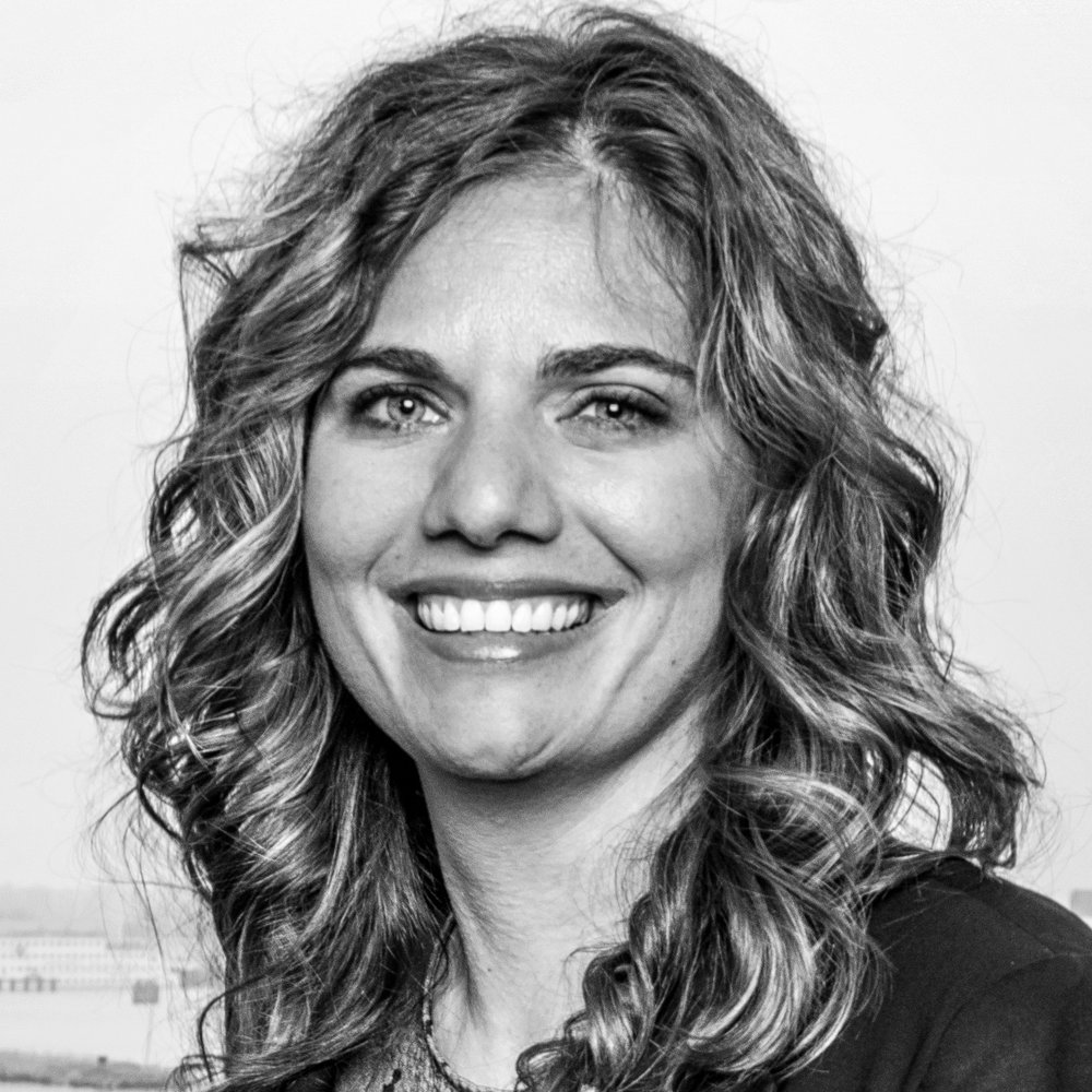 Joelle Frijters - Co-Founder of Inspiring Fifty and Improve Digital