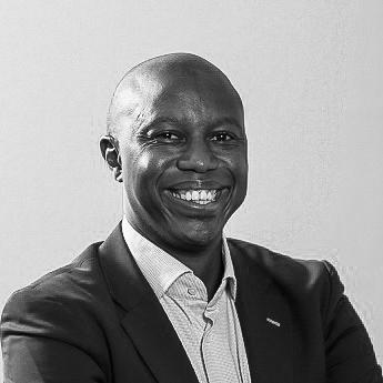 Katlego Maphai - Co-Founder & CEO at Yoco